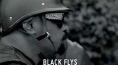Black Flys sunglasses for Guys