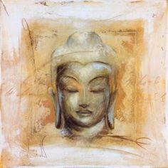 Describe tu pin...Buddha