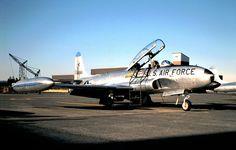 California T-33A by F16CrewChief.deviantart.com on @DeviantArt