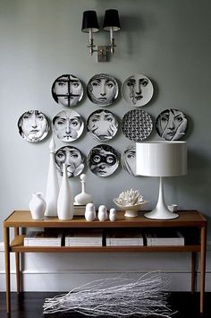 Dining Room Inspiration - Refashionably Late