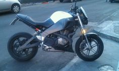 My vtwin