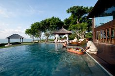 AYANA Resort and Spa / Indonesia / Destination Elite