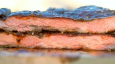 BBQ Smoker Pork Ribs Recipe by Tasty