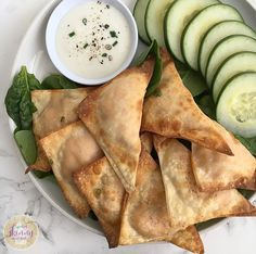 recipe: air fryer wontons [25]