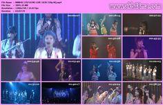 公演配信170710 NMB48 チームMアイドルの夜明け公演