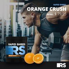 Shred Fat, Sports Food, Orange Crush, Fat Burner, Crushes, Lose Weight, Top, Fat Burning, Belly Fat Burner