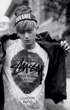 Tao 타오 formerly from EXO 엑소 Chanyeol, Tao Exo, Exo K, 2ne1, K Pop, Got7, Rapper, Huang Zi Tao, Exo Album