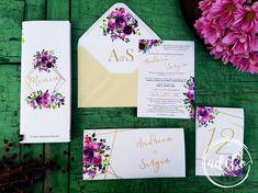 Pachet papetarie nunta Malva 1 Wedding, Floral, Valentines Day Weddings, Flowers, Weddings, Marriage, Flower, Chartreuse Wedding