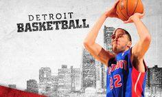 Tayshaun Prince Detroit Pistons