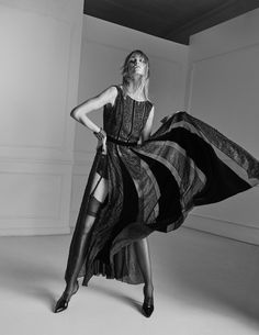 MATEUSZ STANKIEWICZ | Fashion & Celebrity Photographer | Madame | AFPHOTO