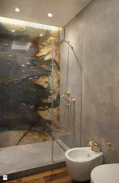 Küchen Design, House Design, Toilet Tiles, Retro Interior Design, White Bathroom Decor, Barn Renovation, Laundry In Bathroom, Small Bathroom, Bathroom Design Luxury