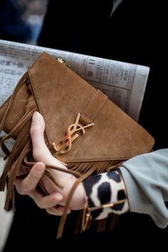 Fashion Streetstyle Accessories - inspiration