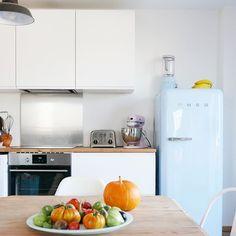 """{ Wecome Home ~ J'ai récolté les derniers légumes du balcon.  C'est sur l'année prochaine je réitère l'expérience potager. Beau premier week-end d'automne.  Nous on commence le mode """"cocoonage""""} #MonNidEtc #Home #BordeauxMaVille #InMyKitchen"""