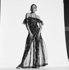 """Oh this? This is what I wear when I don't care how I look."" 
