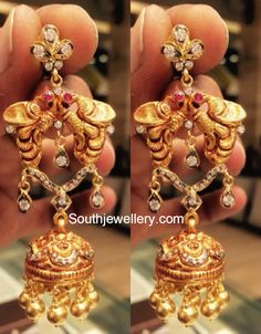 antique_gold_jhumkas