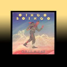 Oingo Boingo's cover promised wildness and mayhem. Their talent produced a tightly-knit, fine album. Norman Rockwell is turning over in his grave ... or maybe not. —— SOLD