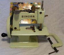 Vintage child's singer | eBay
