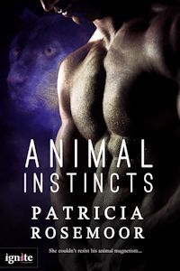 Animal Instincts by Patricia Rosemoor. Paranormal suspense about a woman who can communicate with animals,her detective brother, and a whole lot of trouble in Chicago. Nyt Bestseller, Kindred Soul, Animal Magnetism, Great Books, Paranormal, Novels, Romance, Reading, Animals