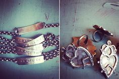 "who doesn't want a copper ""brawler"" bracelet!"