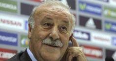 Del Bosque: niet iedereen kan mee naar WK