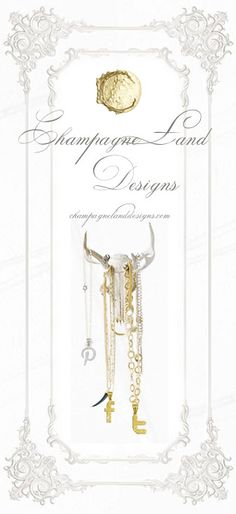 www.champagnelanddesigns.com  #HomeDecor #Style #Fashion #Champagne