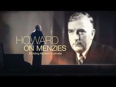 John Howard's lip-smacking debut as ABC presenter on Menzies: Building Modern Australia | Daily Review: Film, stage and music reviews, interviews and more.