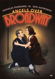 Shop Angels Over Broadway [DVD] at Best Buy. Find low everyday prices and buy online for delivery or in-store pick-up. Rita Hayworth Movies, Film Watch, Best Buy Store, I Movie, Cool Things To Buy, Broadway, Cinema, Shit Happens, Amelia