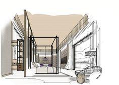 Amazing Process; 22handmade Freelance Interior Design