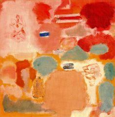 Nº 21 (1939) Mark Rothko
