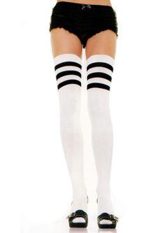 51ef0b0d72 68 Best Roller Derby Socks images | Over the calf socks, Roller ...
