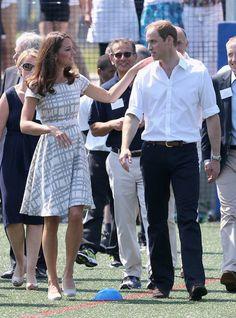 Kate Middleton & Prince William #royals