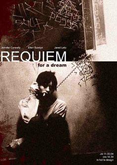 """""""Requiem por un sueño"""" / """"Requiem for a dream"""""""