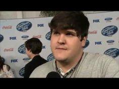 Top 13 Party - Dexter Roberts - American Idol XIII 2014