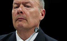 Over één van de leidende figuren van de NSA (Keith Alexander) en diens beleid (wat miljoenen kostte...)