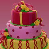 Uw taart, kindertaarten, bruidstaarten, en Antilliaanse taarten door heel Nederland bezorgd | TastyCakes