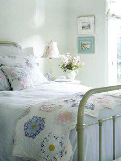 Estilo Cottage, Um Refúgio Adorável!por Depósito Santa Mariah
