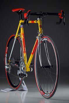 Knight Rider #Tommasini #Sintesi #bicycle