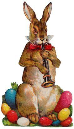 Easter Illustration, Easter Hunt, Easter Greeting Cards, Diy Ostern, Decoupage Art, Easter Holidays, Vintage Easter, Easter Crafts, Easter Ideas