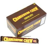 Charleston Chew Chocolate... can i eat them for breakfast, lunch & dinner?