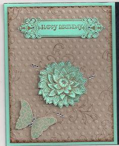 Creative Elements Card