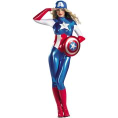 American Dream Bodysuit Adult