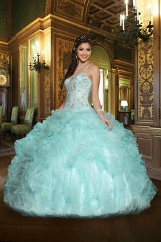 Royale Collection Style #41217 #quinceaneradress #mis quince #quinceañera #vestidosdequince #quinceaneramall