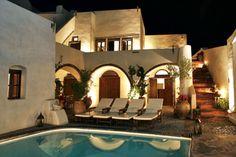 Casa estilo marroqui