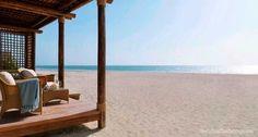 Anantara Sir Bani Yas Island Al Yamm Villa Resort Abu Dhabi  #SirBaniYas #AbuDhabi #Anantara #AlSahelVillaResort #Luxury