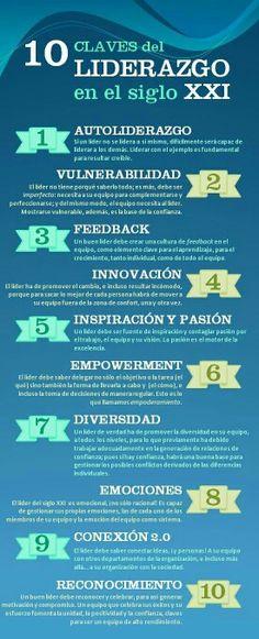 #liderazgo