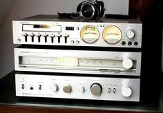 Vintage Audio Pioneer Hi Fi Stereo (fb)