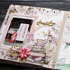 Dear Diary, Mini Albums, Paper Crafts, Gift Wrapping, Create, Projects, Scrapbooking, Design, Leaves