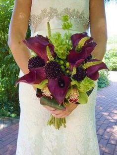 Wedding Bouquet Ideas | Bernardo's Flowers Inc.