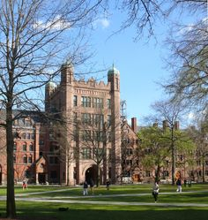 The Most Selective College in Every State Connecticut – Yale University