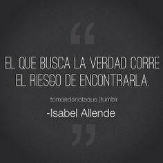 #frases de Isabel Allende #citas